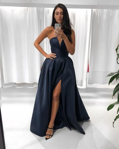 Newest Sweetheart A-Line Prom Dresses, Evening Dress Prom Gowns, Formal Women Dress,Prom Dress Z332