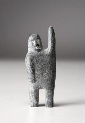 Waving Man, c.1970