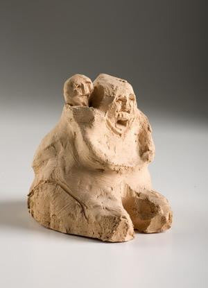 37. Mother and Child, 1975