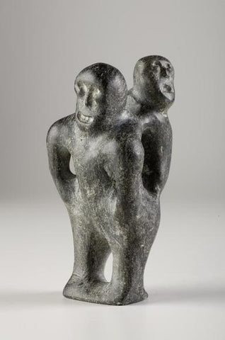 42. Mother and Child, c.1970