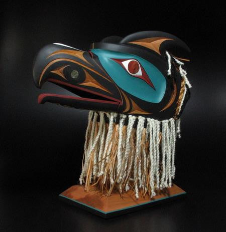 Thunderbird Headdress