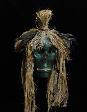 Mystical Ancestor Mask