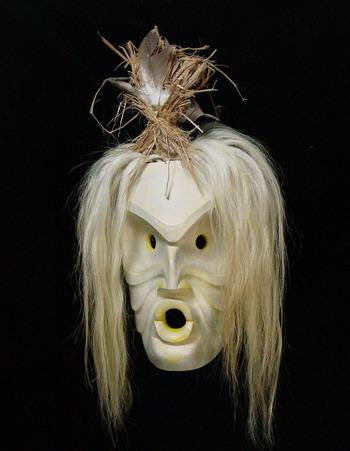 Pookmiss Mask