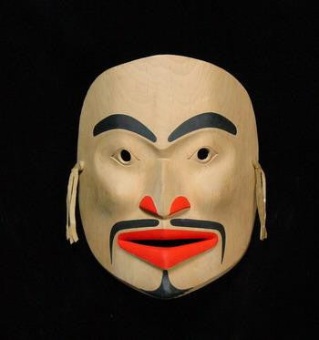 Portrait Mask, c. 1979