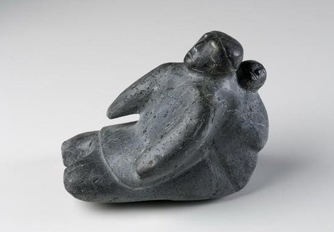 37. Mother and Child, 1970-72