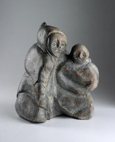 11. Mother and Child