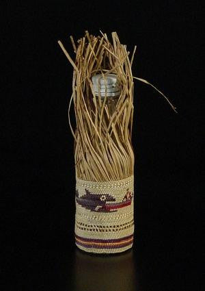 Weaving Sample, 1978
