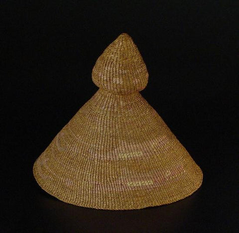 Chief's Hat, 1994