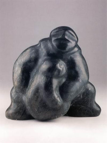 30. Mother Cradling Child, 2000