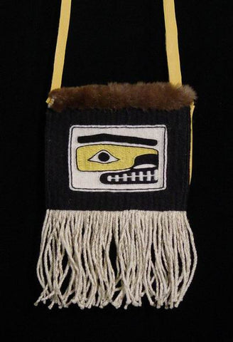 13. Ancestor Potlatch Bag