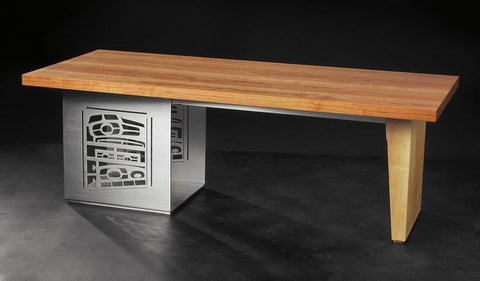 11. Chilkat Design Coffee Table