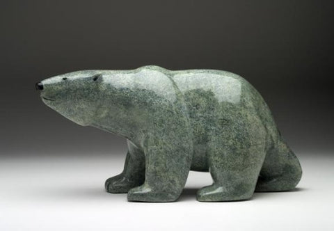 5. Walking Bear
