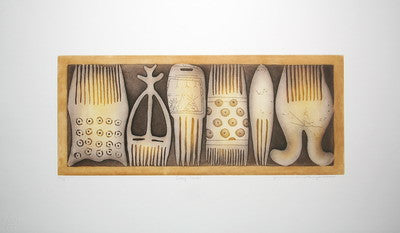 54. Ivory Combs, 2007