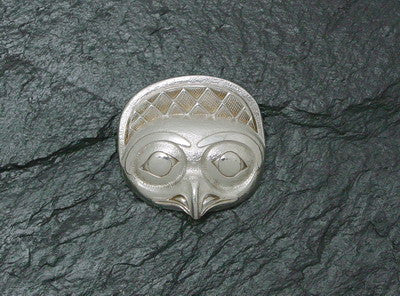 39. EAGLE BROOCH