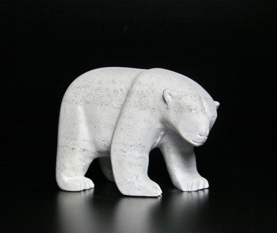 40. WALKING BEAR