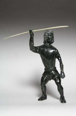 6. JAVELIN THROWER