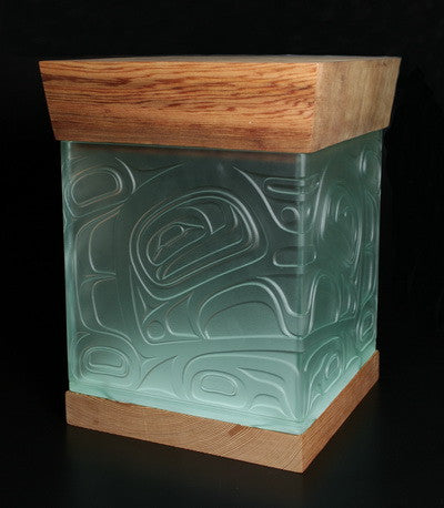 15. Chief Of The Sea Box