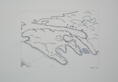 UNTITLED (MAP), 2004/2005