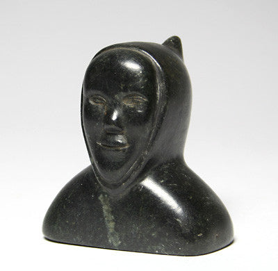105. Bust Of Smiling Man (CIRCA 1960)