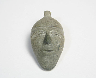 55. Pendant Of A Man