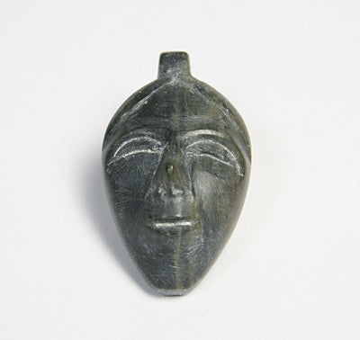 54. Pendant Of A Woman