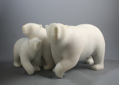 1. Family Of Bears