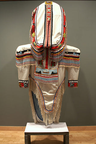 Ceremonial Amauti, 1994-1995