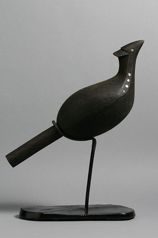 7. 21st Century Grouse Rattle