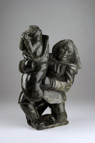 Mother And Child, C. 1995