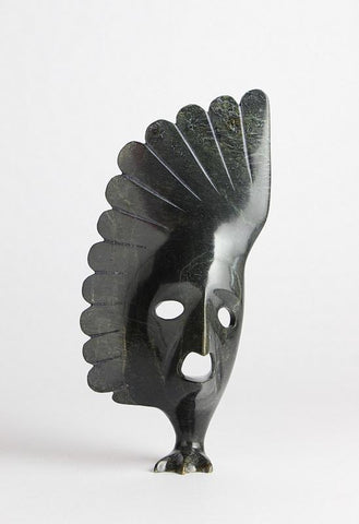 Mask with Wing