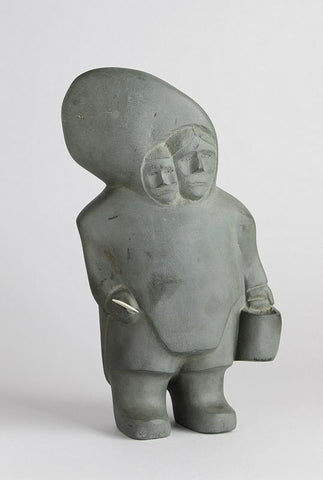 Mother and Child, c.1980