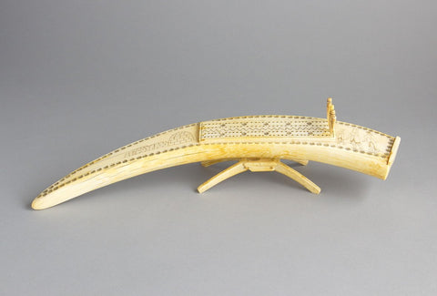 Cribbage Board, c.1950