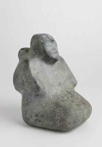 Mother and Child, c.1990