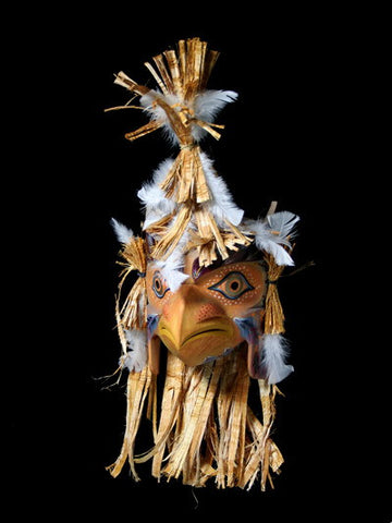 7. GROUSE MASK