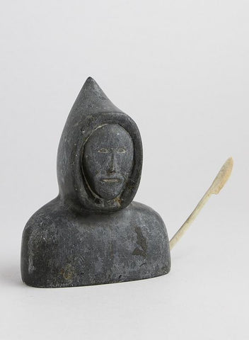 Bust with Harpoon, c.1960