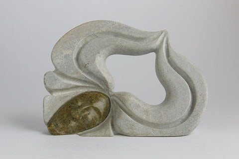 Wind Spirit by Jamie Henry Inuit Artist from Six Nations Mohawk