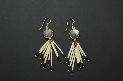 Fireworks Earrings