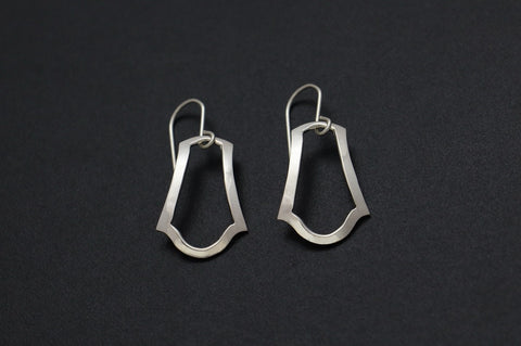 Small Akuk Earrings