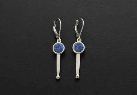Summer Tides Drop Earrings