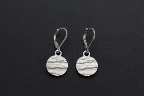 Origins Drop Earrings