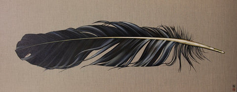 The Storm Feather