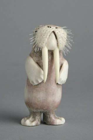 Whimsical Walrus