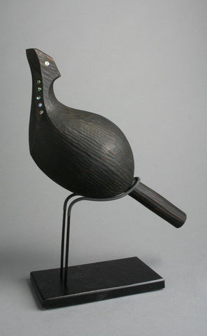 Grouse Rattle