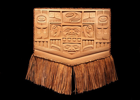 Chilkat Design Panel