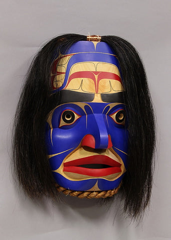 Portrait Mask