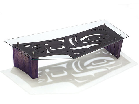 Prow Coffee Table
