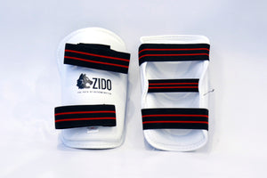 Zido Generation 2 World Taekwondo (WT) Style Taekwondo Arm Guard
