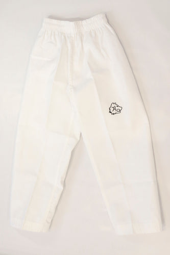 Zido Ultralight dobok pants