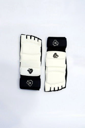Zido World Taekwondo (WT) Style Foot Guard/Sock