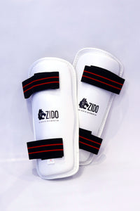 Zido Generation 2 World Taekwondo (WT) Style Taekwondo Shin Guard